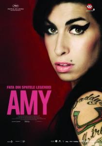 Afiș Amy