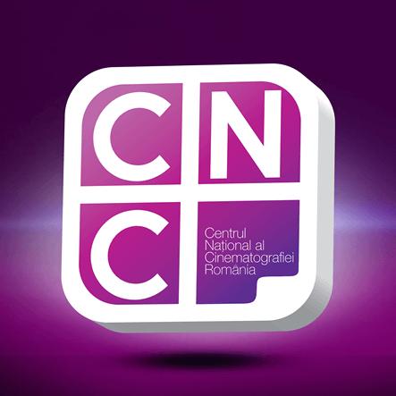 Logo Centrul Național al Cinematografiei