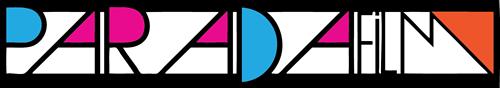 Logo Parada Film