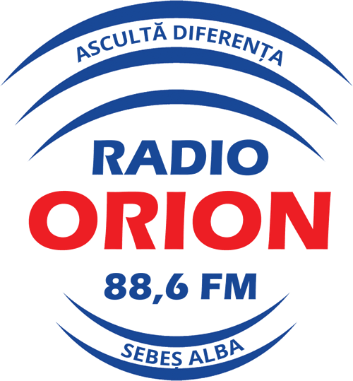 Logo Radio Orion