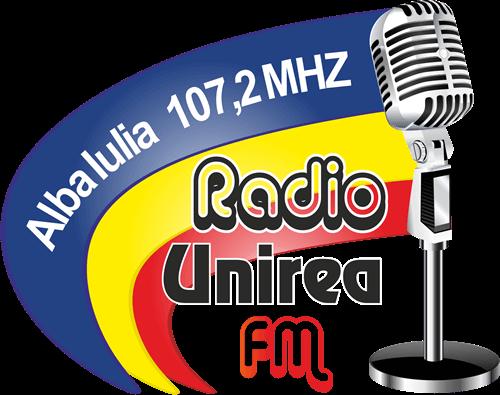 Logo Radio Unirea