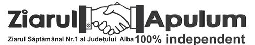 Logo Ziarul Apulum