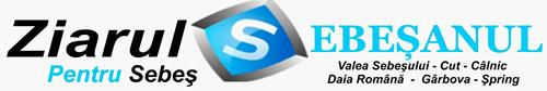Logo Ziarul Sebeșanul