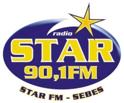 Logo starFM