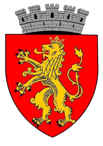 Stema Sebeș